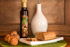Olio di noci vendita online - Vendita olio di noci online