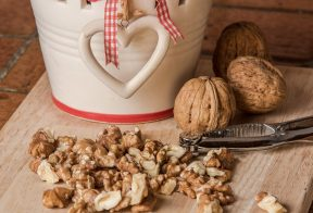 Vendita online noci Lara Sgusciate - Shelled walnuts for sale